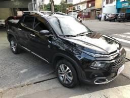 Fiat toro 4x4 automática diesel - 2017