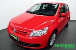 Volkswagen Gol 1.6 G5 5P - 2013