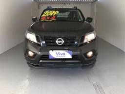 NISSAN FRONTIER 2018/2019 2.3 16V TURBO DIESEL ATTACK CD 4X4 AUTOMÁTICO - 2019
