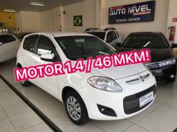 Palio Attractive 1.4 8V (flex) 2013 - 2013