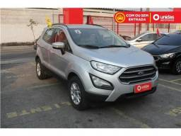 Ford Ecosport 1.5 Se At 2019 completa - 2019