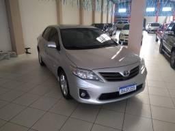 Corolla XEI 2013 Prata - 2013