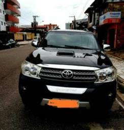Toyota 4x4hilux sw4 3.0 11/11 - 2011