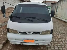 Kia Besta GS 2.7 - 2001 - 2001