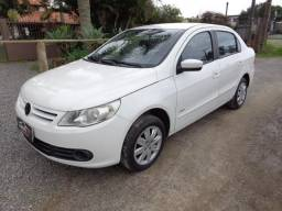 VW - Voyage G5 1.6 Trend Completo - 2012 - 2012
