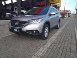 HONDA CRV 2013/2014 2.0 EXL 4X2 16V FLEX 4P AUTOMÁTICO - 2014