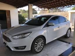 Ford focus titanium 2016 - 2016