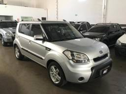KIA SOUL 2011/2012 1.6 EX 16V FLEX 4P MANUAL - 2012
