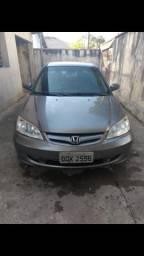 Honda Civic Lx 2006 - 2006