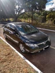 Honda Civic EXS 2007 1.8 Flex (Completo)