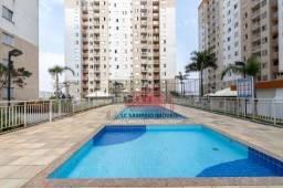 Apartamento mobiliado c/ 2 dormitórios à venda, 50 m² por R$ 239.500 - Rua Reinaldo Stocco
