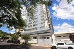 Apartamento para alugar com 3 dormitórios em Zona i, Umuarama cod:1497
