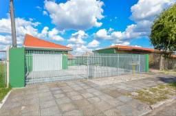 Casa à venda com 3 dormitórios em Pinheirinho, Curitiba cod:148835