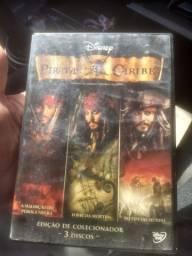 Discos de dvd
