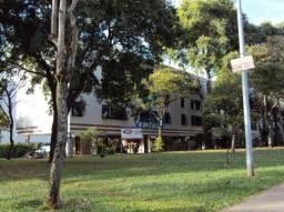 Apartamento com 3 dormitórios para alugar, 120 m² por R$ 2.500/mês - Asa Norte - Brasília/