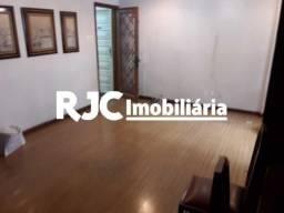 Apartamento à venda com 3 dormitórios em Tijuca, Rio de janeiro cod:MBAP32387