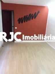 Apartamento à venda com 1 dormitórios em Vila isabel, Rio de janeiro cod:MBAP10711