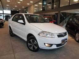 FIAT SIENA 2015/2016 1.0 MPI EL 8V FLEX 4P MANUAL