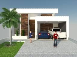 Casa com 3 dormitórios à venda, 143 m² por R$ 690.000,00 - Residencial Real Park Sumaré -