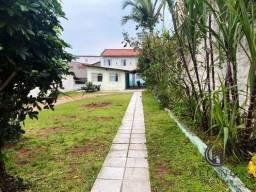 Casa à venda no bairro Barreiros - São José/SC