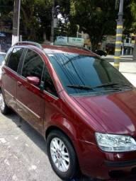 Lindo carro Fiat Idea 2010 quitado