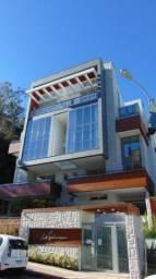 Título do anúncio: Apartamento com 2 dormitórios à venda, 110 m² por R$ 1.500.000,00 - Centro - Gramado/RS