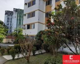 Apartamento para alugar com 2 dormitórios em Centro, Lauro de freitas cod:AP08793