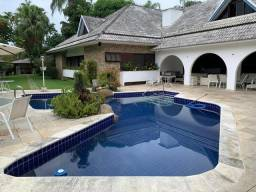 Mansão maravilhosa- condomínio Mandala - Barra