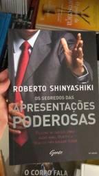Livro Apresentações Poderosas
