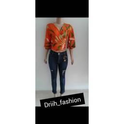 Novidades na driih_fashion