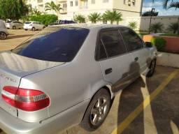 Toyota Corolla 2002 - 2002