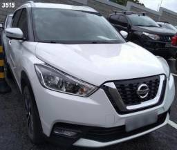 NISSAN KICKS 1.6 16V FLEX SL 4P XTRONIC - 2017