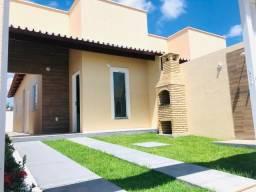D.PLoteamento so de casas novas com 2 quartos e 2 banheiros pertinho de messejana
