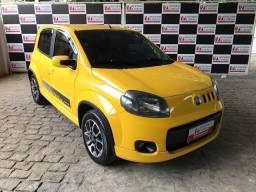 Fiat / Uno Sporting 1.4 2012/2013 - 2013