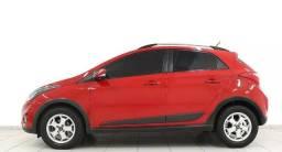 Hyundai HB20X 2015 Aceito 5mil + Parcelas - 2015