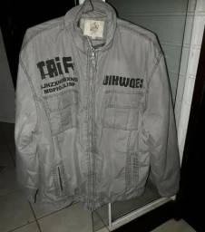 Casaco jaqueta masculina m /g