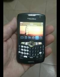 Rádio Nextel Blackberry promoção de desapego