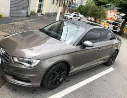 Audi A3 ambition 2016 - 2016