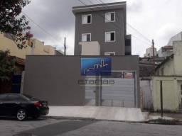 Excelente apartamento studio para venda na Vila Matilde, novo, com 50m² de área útil