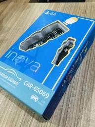 Super Oferta Carregador Inova Turbo Veicular 3,4A - Entega Grátis -
