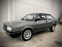 Gol GL 1.8 Turbo - 1988