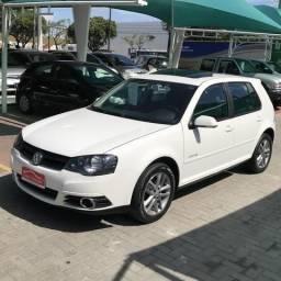 VW GOLF 1.6 LIMITED EDITION 2012 C/TETO (Flex) TREVO AUTOSHOPPING - 2012