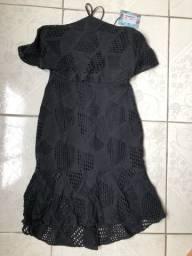 Vestido importado P/ C&A T:36