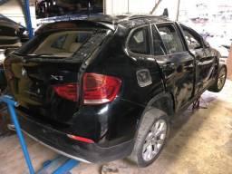 Título do anúncio: Sucata BMW X1 1.8 150cvs Automática 2011 retirada somente em peças