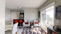 Apartamento 2 dorm, suíte e sala de TV - Liberdade - SP