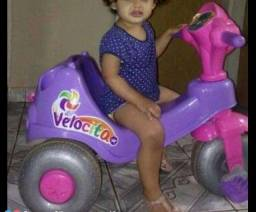 Velocipe infantil