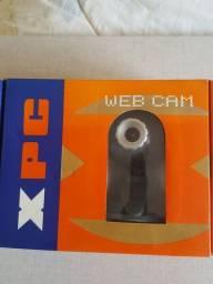 Web  Cam resolução  imagem: 640x480