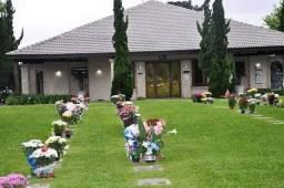 Jazigo Cemitério Memorial da Vida Por R$ 9500,00
