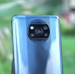Xiaomi Pocofone X3 128Gb/6 Gb-Ram-Novos Global lançamento-A pronta entrega