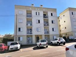 Apartamento à venda com 2 dormitórios em Uvaranas, Ponta grossa cod:3144